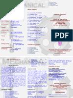Ncsame09 Brochure