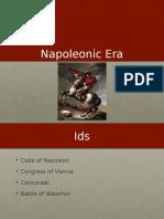 napoleonic era  for post