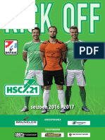 KICK-off2016-2017
