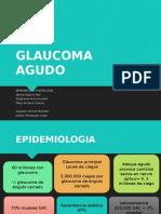1) Introduccion - Seminario Glaucoma Agudo