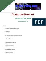 Curso de Pixel-Art