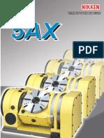 French 5AX Catalogue