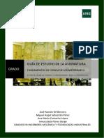 Guia Estudio 2ªParte FCM II