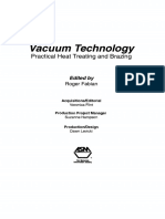 ASM Vacuum Technology Practical