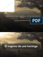 El_ingenio_de_una_hormiga.pps