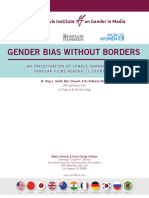 Gender Bias Without Borders Full Report