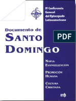 CELAM - Documento Conclusivo de Santo Domingo.epub