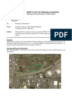 Riverside rezoning request staff report