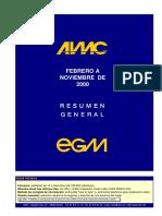 Resume Gm 300