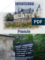 FR-Chateau de Chenonceau