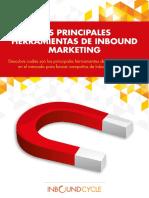 4 - ToFU - Las Principales Herramientas de Inbound Marketing