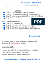 Les Regulateurs