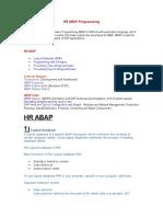 HR ABAP Prog.doc