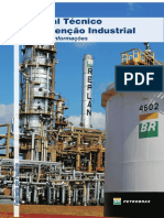 Tabelas Petrobras
