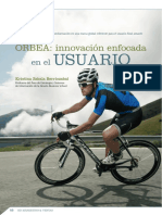 Orbea Innovacion 2