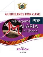 Guideline for Case Management