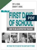 The First Days of School_nodrm