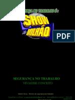 Show de Seguran�a - 2� vers�o (1)