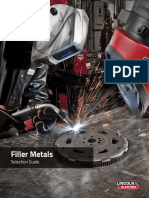Lincoln electric filler metal selection guide.pdf
