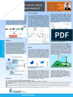 Poster wind energy