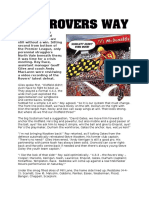 Roy of the Rovers - The Rovers Way