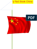Mk Int- China Facts Book