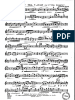 IMSLP434339-PMLP697445-Bauer Concertino for Oboe Clarinet and String Quartet Op 32b Parts