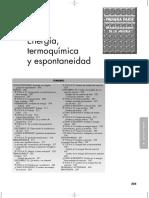 Notas ManifestacionesDeLaMateria Termodinamica