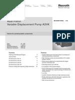 Rexroth A2VK Series.pdf