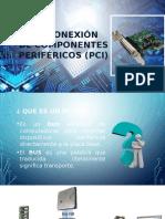 Interconexión de Componentes Periféricos Pci
