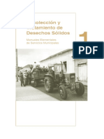 Manual de Desechos Sólidos