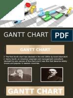 1.5.2.1 Gantt Chart - Lajato, Winoma May