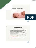 Material Tui-Na Pediatrico 2015 n1