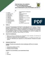 0.0 Silabo Comercialización de Minerales