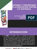 Educa c i on Virtual