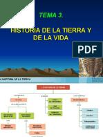 Tema 3 Historia de La Tierra1