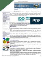 Arduino Nedir_ Arduino 'Nun Özellikleri