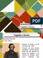 Tragédia e Drama
