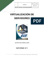 Informe Virtualizacion Byron Illapa