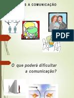 3ª Sessão FT10_Barreiras Comunicação