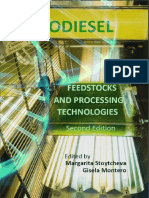 Biodiesel- Feedstocks and Processing Technologies, 2nd Edition (2016)
