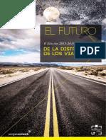 El Futuro de La Distribución de Los Viajes II Edición Por Pangaea Network TBP
