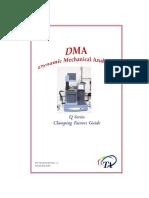 Dma Clamping Factors