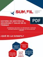 SGSST - Sunafil
