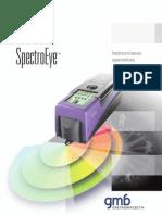 300 Spectroeye Manual-es