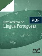 Lingua Portuguesa - Etapa 1