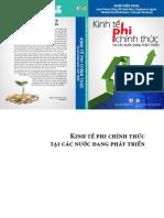 Kinh Te Phi Chinh Thuc Tai Cac Nuoc Dang Phat Trien