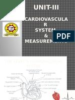 BME Cardiovasular System