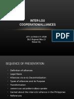 Inter LGU Coop