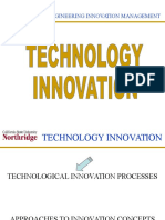 5. Technology Innovation